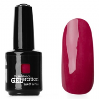 Jessica GELeration UV Gel Nail Polish - Gorgeous Garter Bel